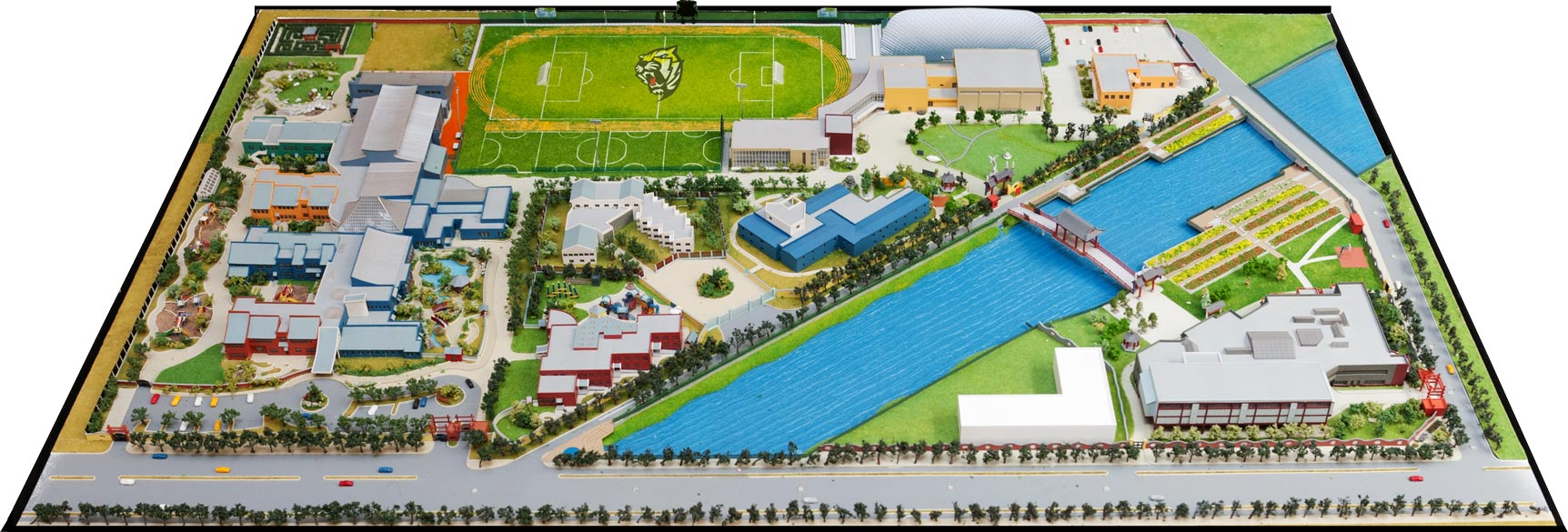 School Campus Map.Our Campus Leading Private School In Beijing Wab